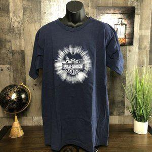 Harley Davidson Vehicle Operations York PA T-Shirt